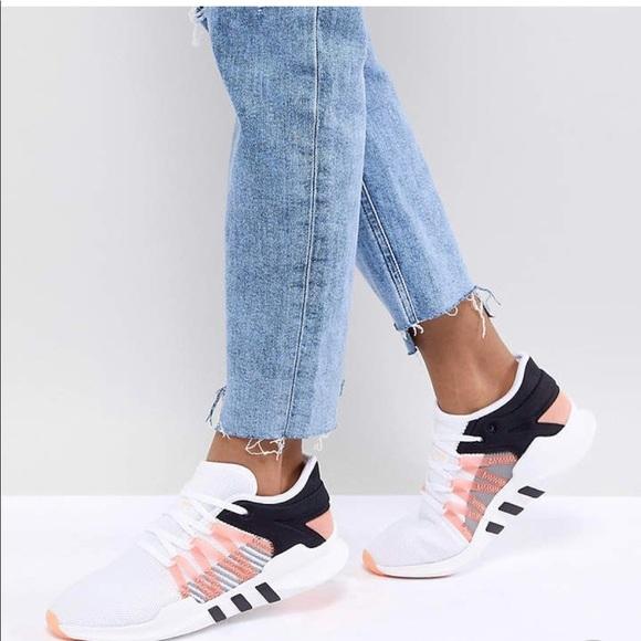 sale retailer 0bcf3 0a167 Adidas EQT Racing ADV Women Originals Size 8 NWT